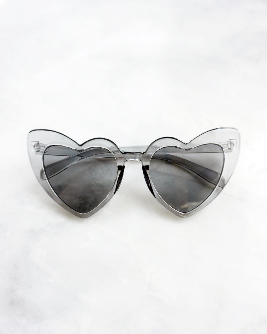 Lauren Sunglasses in Grey