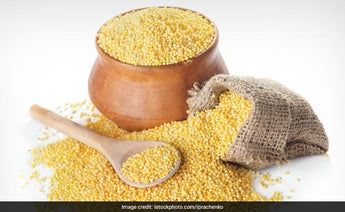 <b>Amazing Benefits Of Consuming Millets That You Can't Ignore</b>