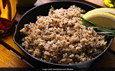 <B>Quinoa Or Millets:  Which One Is Healthier? </b>