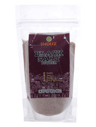 Induz Organics Black Salt 200 Gm