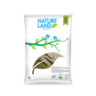 Natureland Organics Bay Leaves 50 Gm - sai-organics-pte-ltd