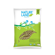 Natureland Organics Coriander Whole 200 Gm - sai-organics-pte-ltd
