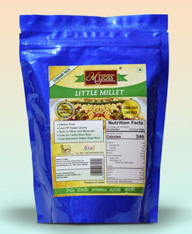 Mijoss Little Millet 500 Gm