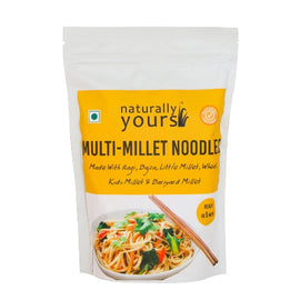 Naturally Yours Multi-Millet Noodles 180g