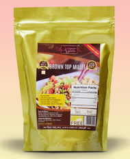 Mijoss Browntop Millet 500 Gm