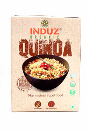 Induz Organics Indian Quinoa 500 Gm