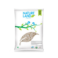 Natureland Organics Red Rice Poha 500 Gm - sai-organics-pte-ltd