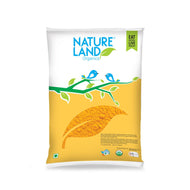 Natureland Organics Turmeric Powder 250 Gm - sai-organics-pte-ltd
