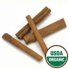 Natureland Organics Cinnamon Sticks 50 Gm