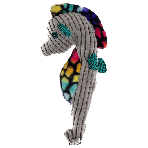 "13"" Seahorse Moving Tail Moving Animal Toy"