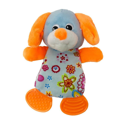 "10"" Doggy Soft Dog Toy"