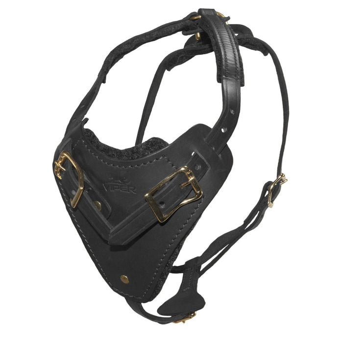Viper Invader Working Dog Harness