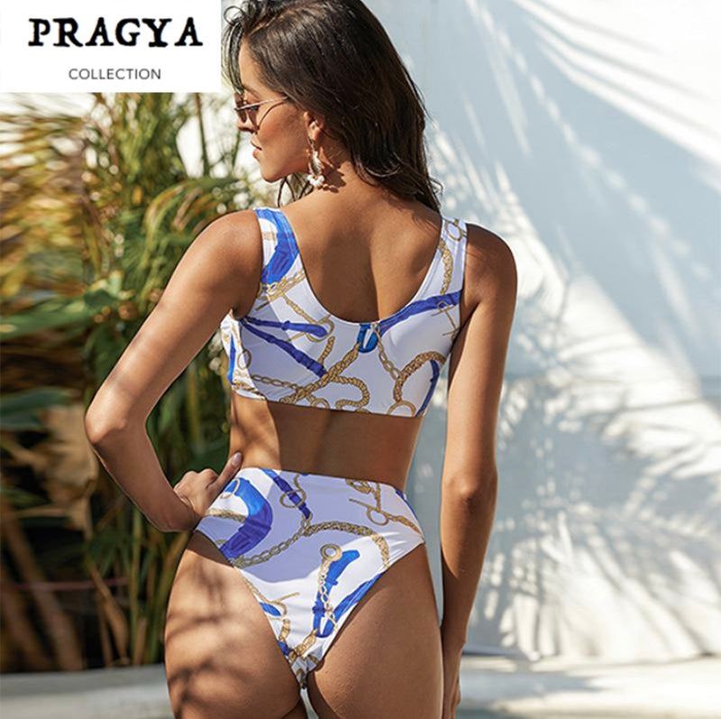 Bikini Malta - Pragya Collection