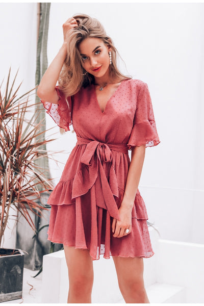 Robe Noélia - Pragya Collection