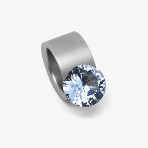 ACROBAT MAX TENSION RING - AQUAMARINE