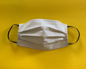 Face Mask | Adult | Lightweight Double Cotton