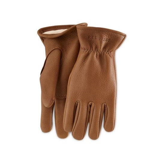 Red Wing - Glove - Cuoio - Lardieri Store
