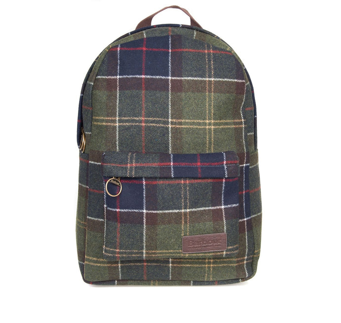 Barbour - Carrbridge Backpack - Classic Tartan - Lardieri Store