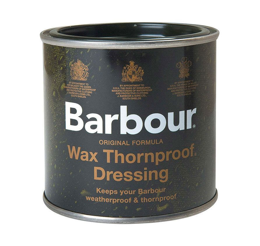 Barbour - Wax Thornproof Dressing - Lardieri Store