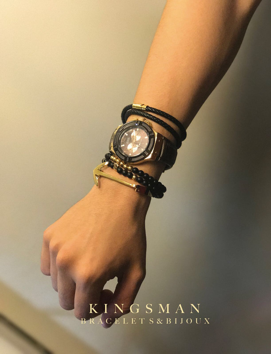LUXURY FASHION PULSERAS BRACELETS
