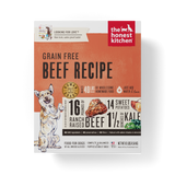 The Honest Kitchen LOVE Grain Free Beef All Life Stages Dog Food