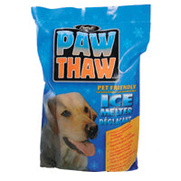 Pestell Paw Thaw Pet Safe Ice Melt