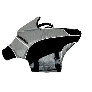 LandSharkGear Life Jacket For Dogs- The Tiger Shark