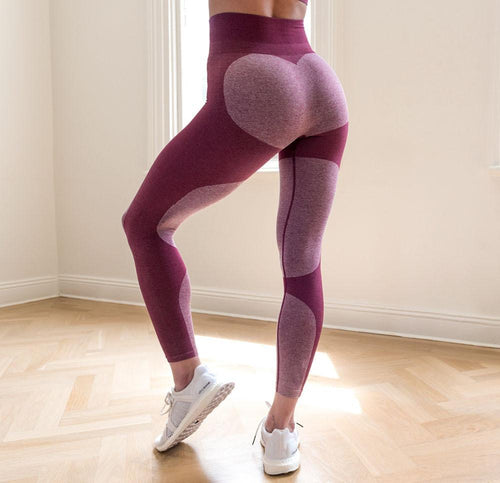 Fitness Sport Pants - Mall4all