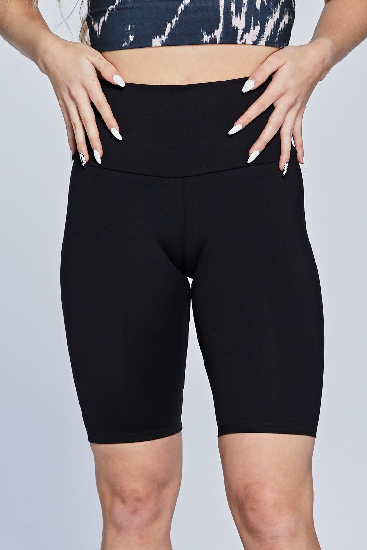 All Day Bikers Fitted Wear - Bottoms - Shorts Jo+Jax