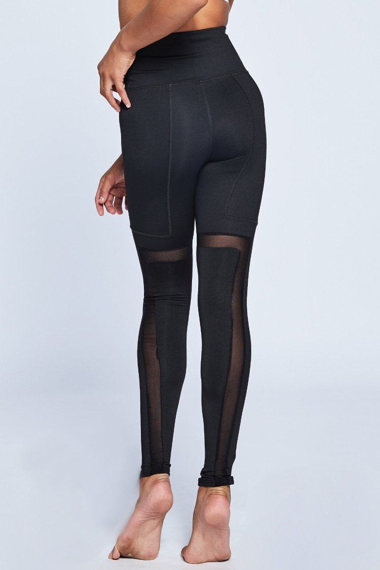 Angles Leggings Fitted Wear - Bottoms - Leggings Jo+Jax