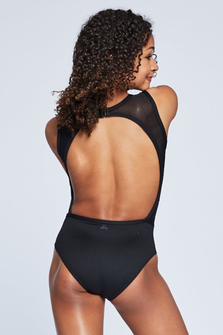 Angles Leo Fitted Wear - One Pieces - Leotards Jo+Jax