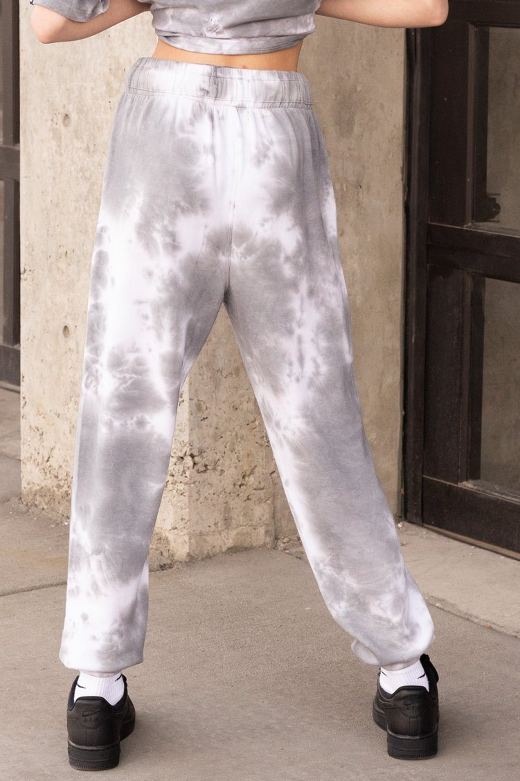 Beau Joggers Cloud To & From - Bottoms - Pants Jo+Jax