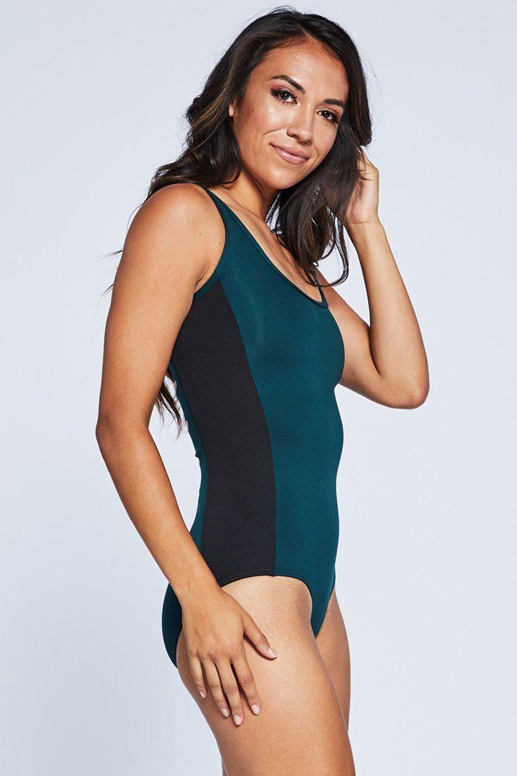 Combo Leo Fitted Wear - One Pieces - Leotards Jo+Jax