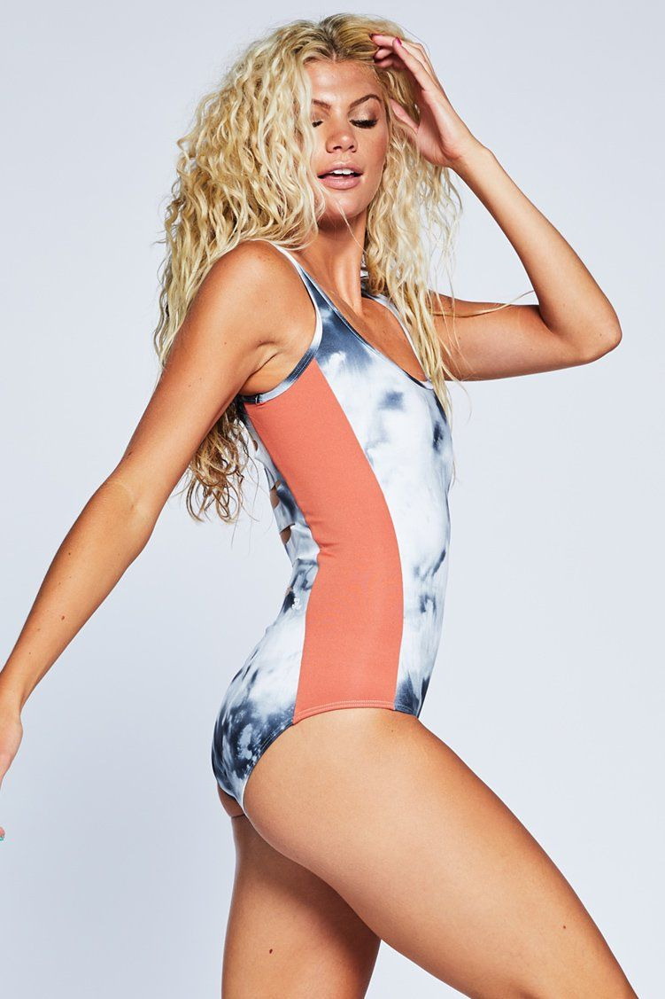 Combo Leo Fitted Wear - One Pieces - Leotards Jo+Jax Shadow/Copper XX-Small Adult