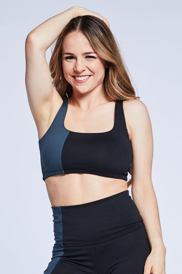 Combo Top Fitted Wear - Tops - Bra Tops Jo+Jax