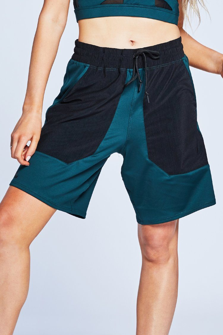Court Shorts To & From - Bottoms - Shorts Jo+Jax