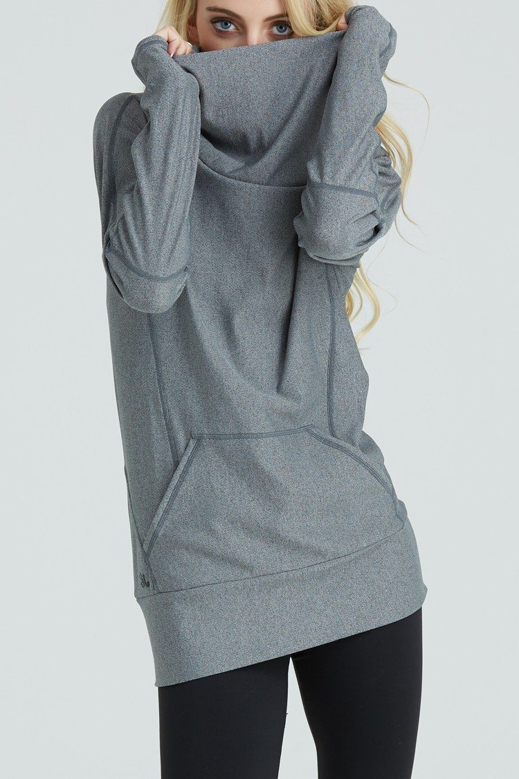Escape Pullover To & From - Tops - Pullovers Jo+Jax