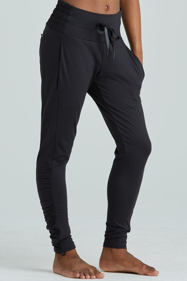 Fiora Pant Warm-ups - Bottoms - Pants Jo+Jax