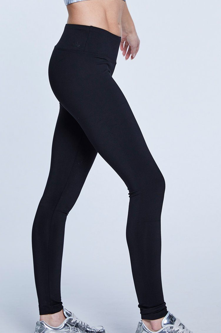 Go To Legging Jo+Jax Black XX-Small Adult