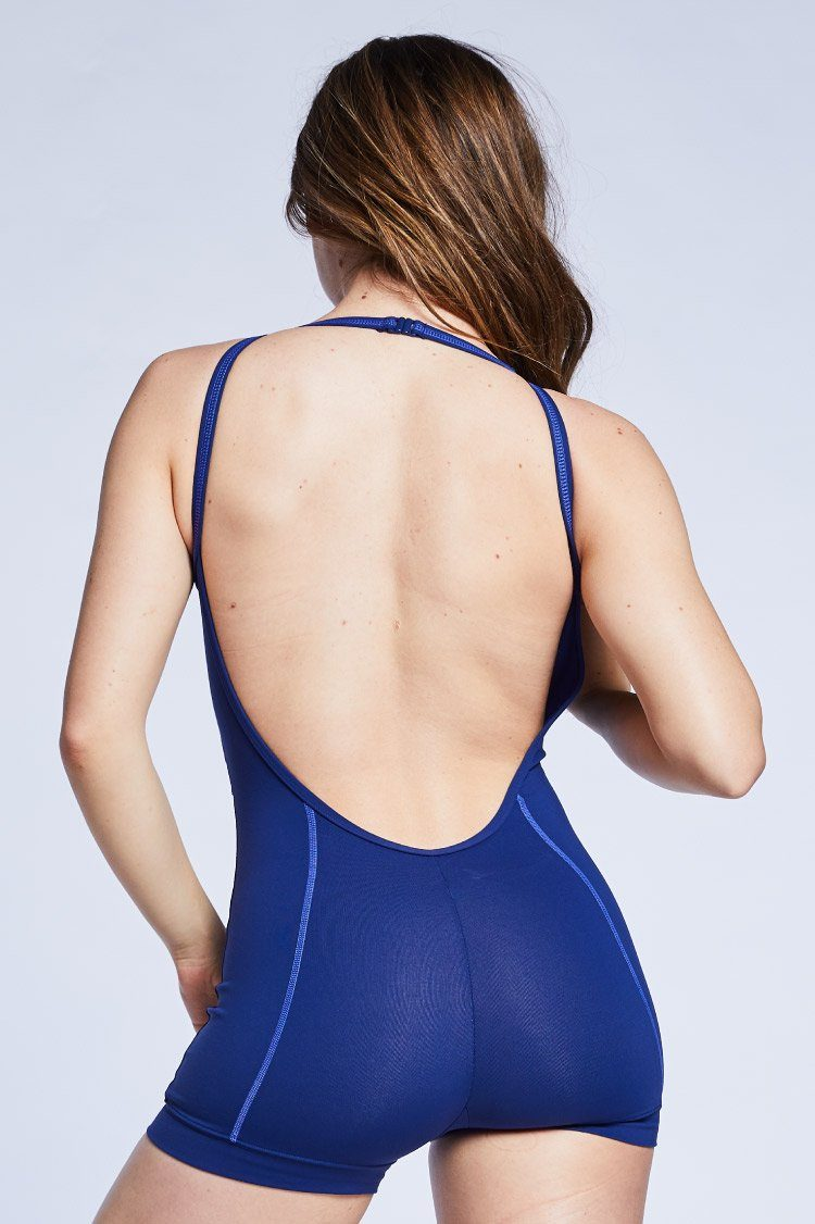 Harley Unitard Fitted Wear - One Pieces - Unitards Jo+Jax