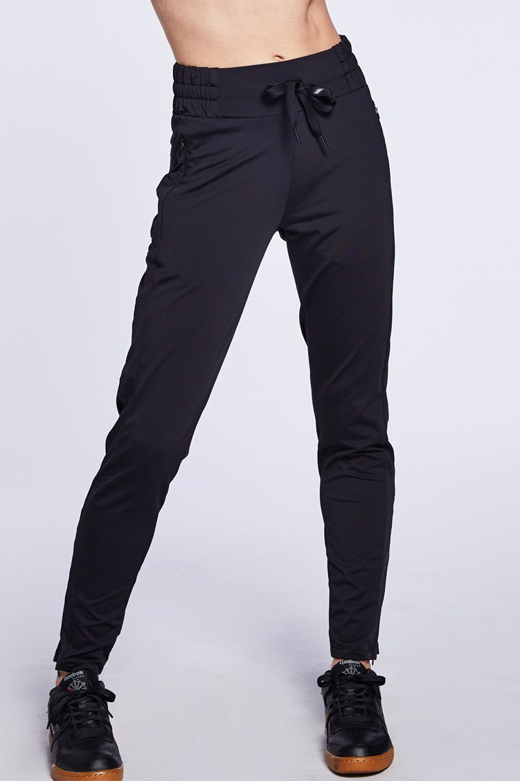 Lightspeed Pant To & From - Bottoms - Pants Jo+Jax Black X-Small Adult