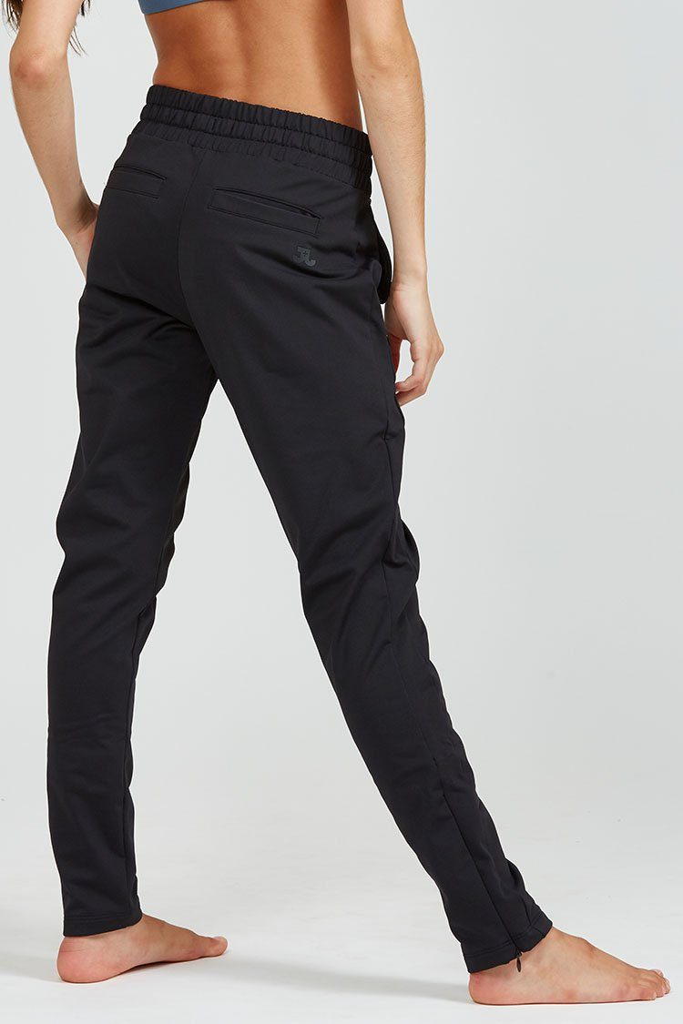 Lightspeed Pant To & From - Bottoms - Pants Jo+Jax Black Youth Small