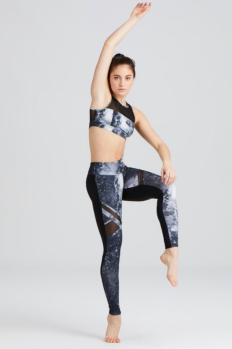Lux Leggings Fitted Wear - Bottoms - Leggings Jo+Jax