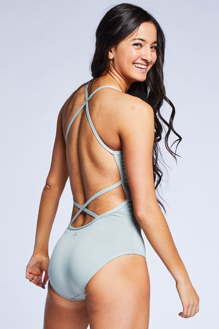 Petra Leo Fitted Wear - One Pieces - Leotards Jo+Jax