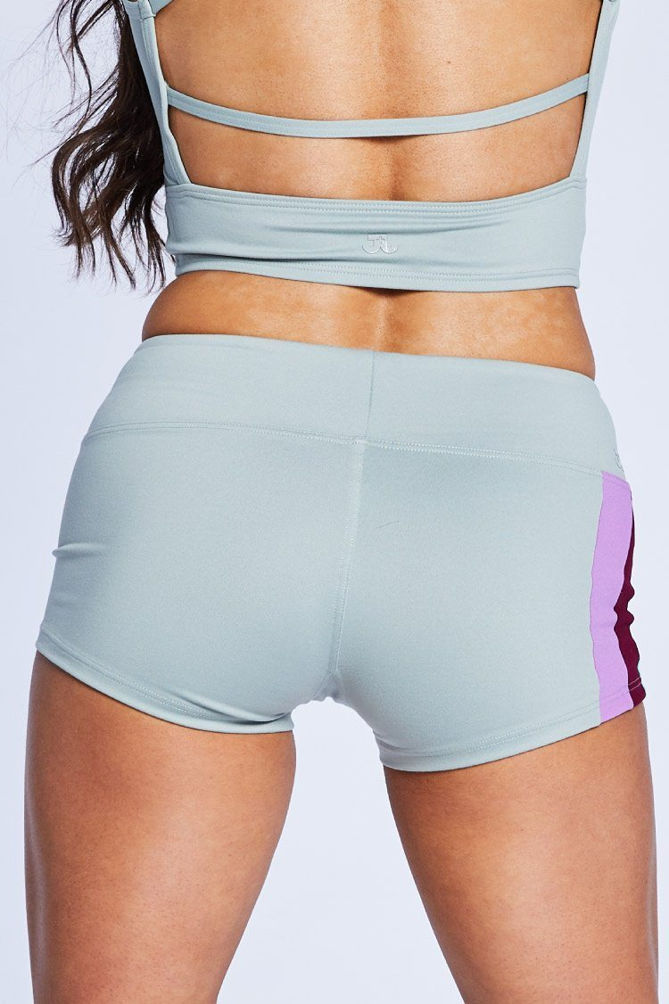 Petra Shorts Fitted Wear - Bottoms - Shorts Jo+Jax