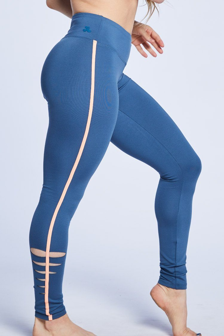 Pulse Legging Fitted Wear - Bottoms - Leggings Jo+Jax
