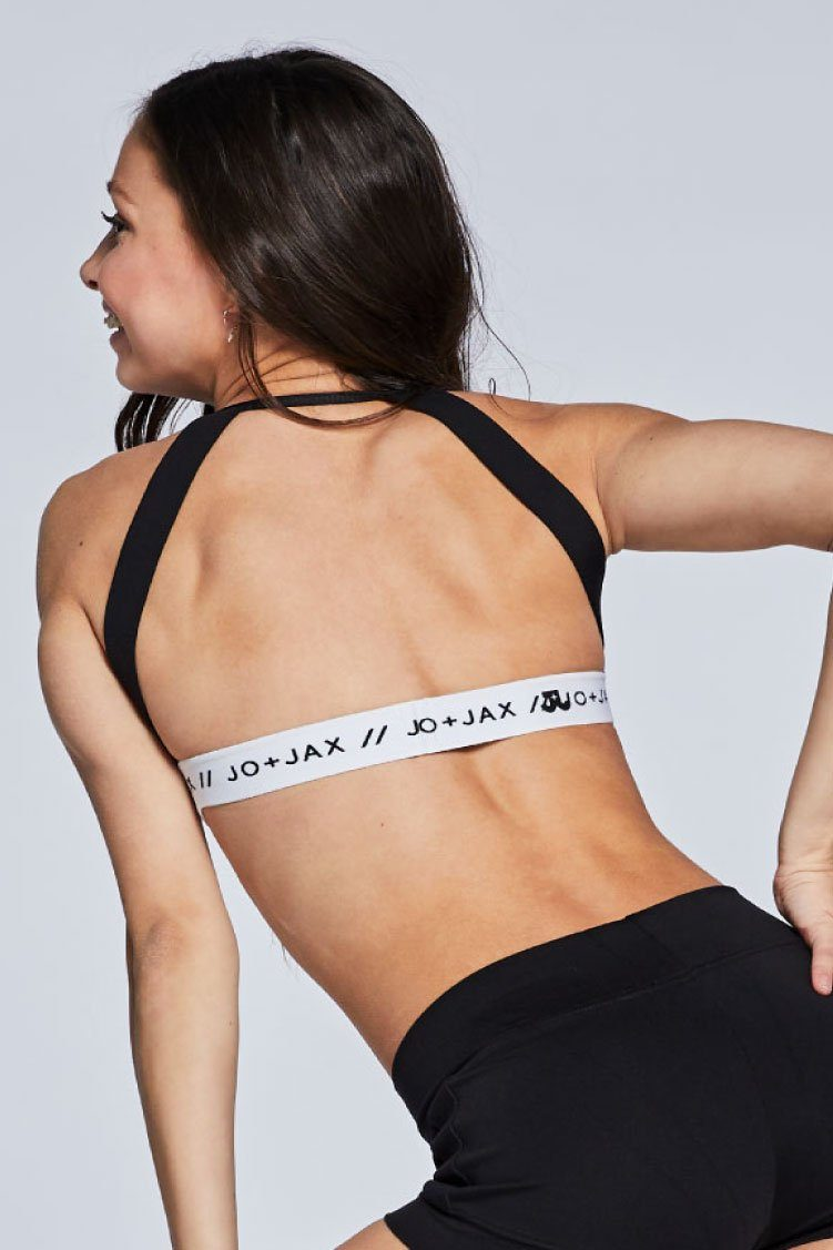 Racer Tri-Top Fitted Wear - Tops - Bra Tops KH