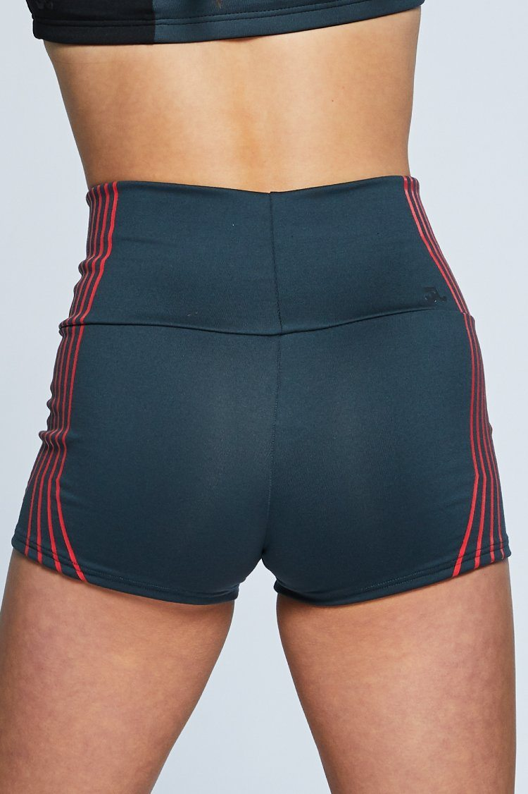 River Shorts Fitted Wear - Bottoms - Shorts Jo+Jax