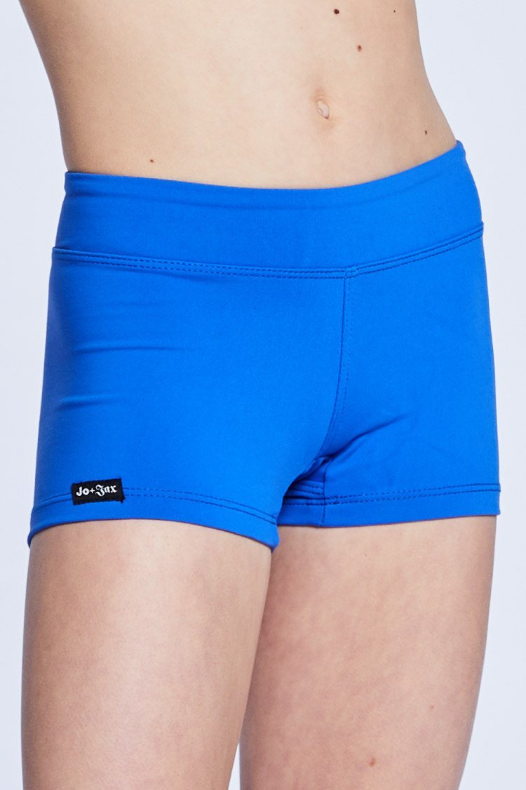 Shorties Fitted Wear - Bottoms - Shorts KH Royal Large Adult