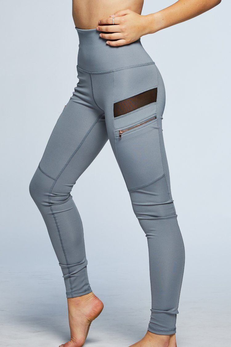 Solo Leggings Fitted Wear - Bottoms - Leggings Jo+Jax